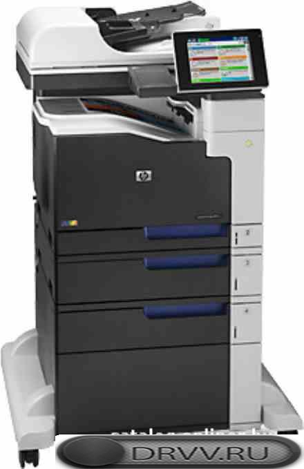 Принтер HP LaserJet Enterprise 700 M775f CC523A