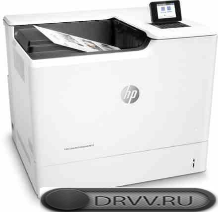Принтер HP LaserJet Enterprise M652n J7Z98A