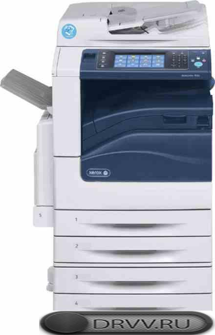 Принтер Xerox WorkCentre 7830i