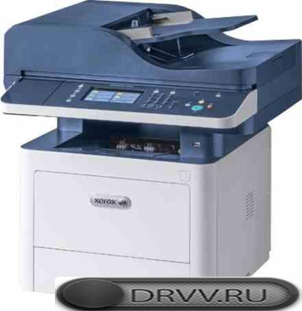 Принтер Xerox WorkCentre 3345