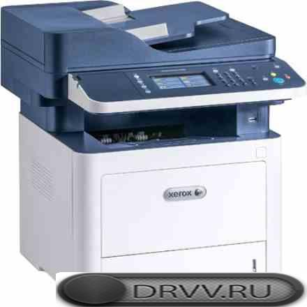 Принтер Xerox WorkCentre 3335