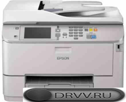Принтер Epson WorkForce Pro WF-M5690DWF