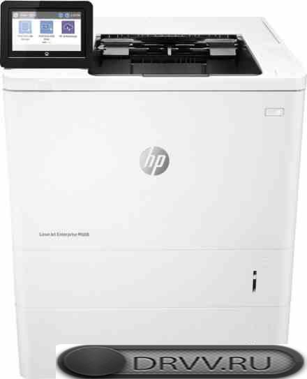 Принтер HP LaserJet Enterprise M608x K0Q19A