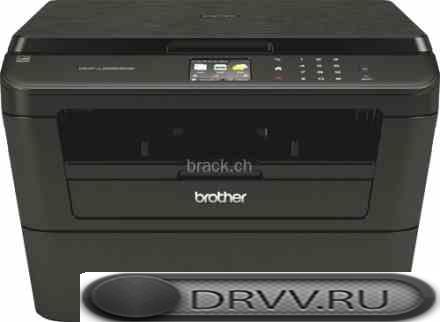 Принтер Brother DCP-L2560DW