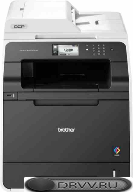 Принтер Brother DCP-L8400CDN