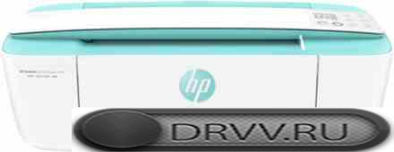 Принтер HP DeskJet Ink Advantage 3785 T8W46C