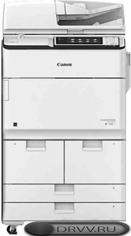 Принтер Canon imageRUNNER ADVANCE 6555i