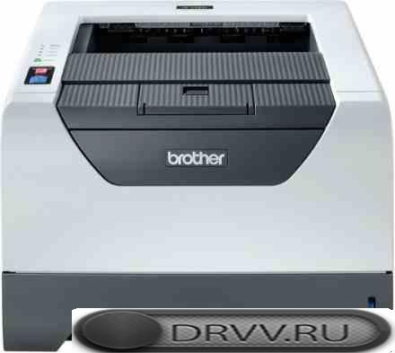 Принтер Brother HL-5340DL