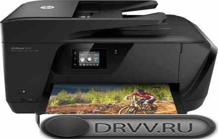 Принтер HP OfficeJet 7510 All-in-One (G3J47A)