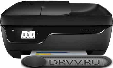 Принтер HP DeskJet Ink Advantage 3835 All-in-One (F5R96C)