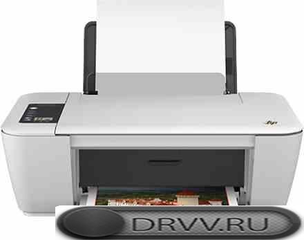 Принтер HP Deskjet Ink Advantage 2546 All-in-One (A9U26C)
