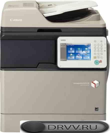 Принтер Canon imageRUNNER ADVANCE 400i