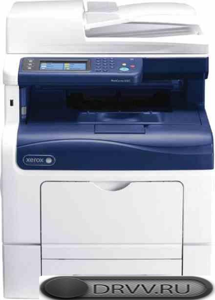 Принтер Xerox WorkCentre 6605N