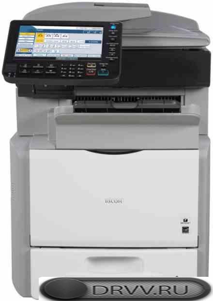 Принтер Ricoh Aficio SP 5210SF