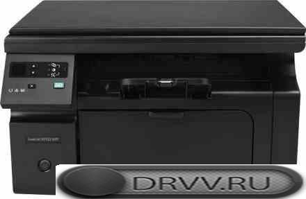 скачать драйвер на принтер hp laserjet m1132 mfp на windows 7